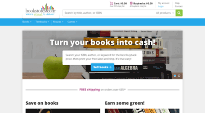 bookstores.com - bookstores.com