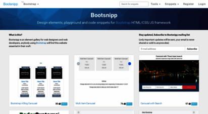 bootsnipp.com