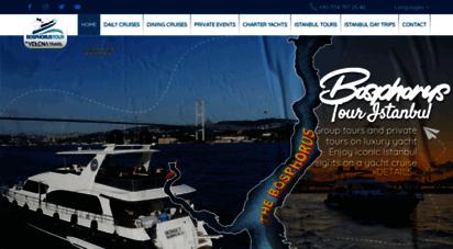 bosphorustour.com