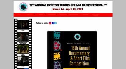 bostonturkishfilmfestival.org