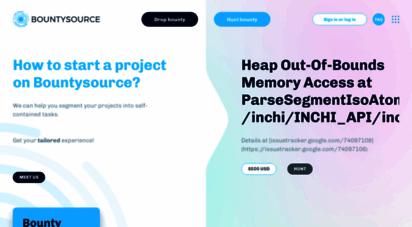 bountysource.com - bountysource