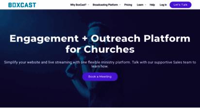 boxcast.com