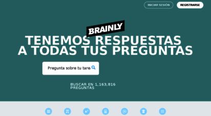 brainly.lat - brainly.lat - aprendizaje efectivo en grupo