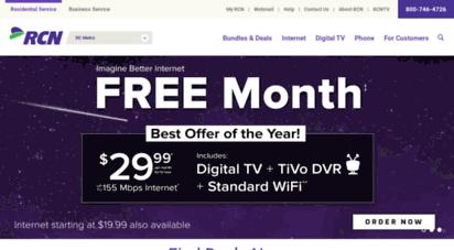 Welcome to Brainstorm com - High Speed Internet, Digital