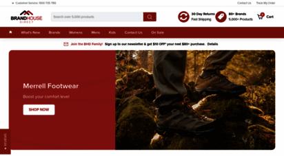 brandhousedirect.com.au