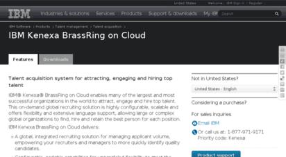brassring.com -