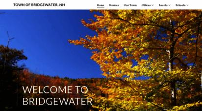 bridgewater-nh.com