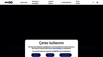 brisa.com.tr - brisa