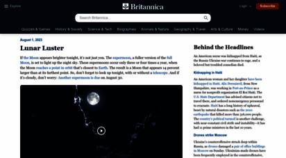 britannica.com - encyclopedia britannica  britannica