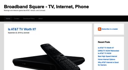 broadband-square.com