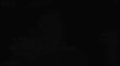 Welcome to Bruceleefoundation org - Home - Bruce Lee Foundation
