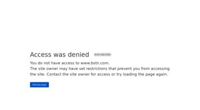 bstn.com -