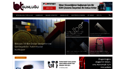 btgunlugu.com - bt günlüğübt günlüğü  kurumsal teknoloji sitesi