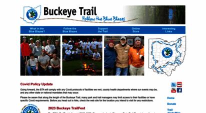 buckeyetrail.org - buckeye trail