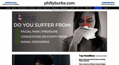 buckscountycouriertimes.com - bucks county courier times: local news, politics & sports in levittown, pa
