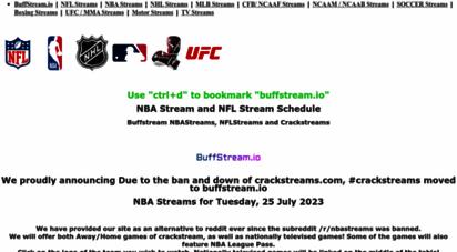 buffstream.io