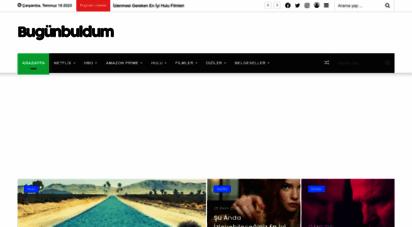 bugunbuldum.com