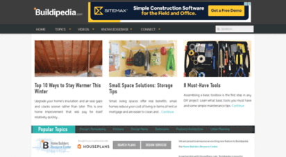 buildipedia.com - home improvement & aec professionals - buildipedia.com