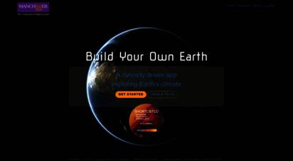 buildyourownearth.com - build your own earth byoe