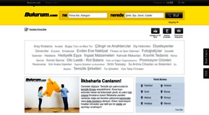 bulurum.com - bulurum.com - türkiye yerel arama ve firma rehberi