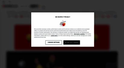 bundesliga.com - bundesliga  official website