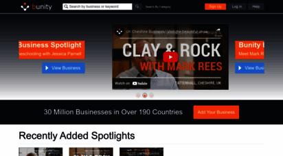 bunity.com