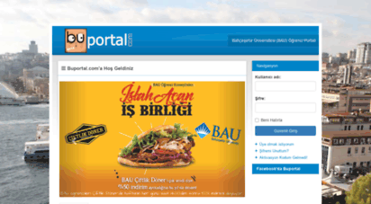 buportal.com - buportal :: hoş geldiniz