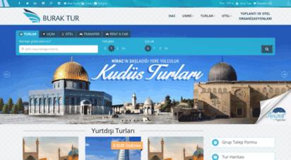 buraktur.com - burak tur - anasayfa