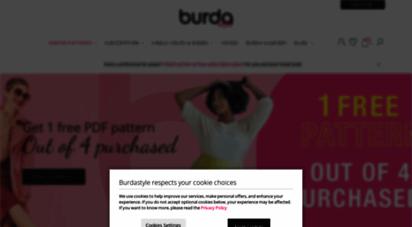 burdastyle.com -