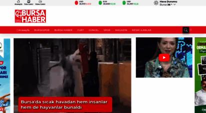 bursahaber.com - bursa haber gazetesi  bursa bursa haber bursa haberi bursa haberleri bursa