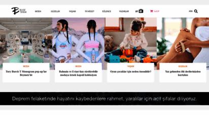 buseterim.com.tr - buse terim  moda ve yaşama dair son trendler