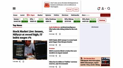 business-standard.com -