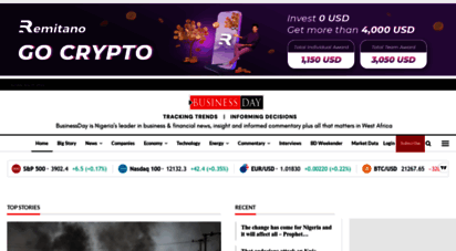 businessday.ng -