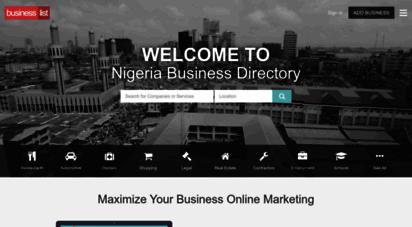 businesslist.com.ng