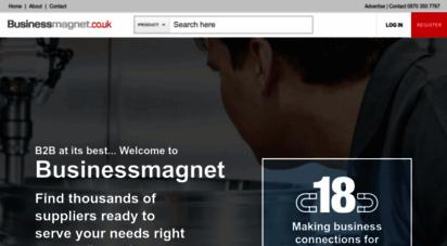 businessmagnet.co.uk
