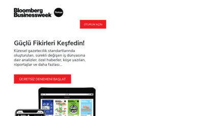 businessweek.com.tr - bloomberg businessweek türkiye