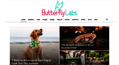 butterflylabs.com - butterfly labs magazine