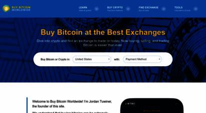 buybitcoinworldwide.com - buy bitcoin online: 21 trusted sites 2020