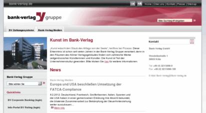 bv-activebanking.de - bv privatebanking tristan
