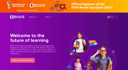 byjus.com - byju´s online learning programs for k3, k10, k12, neet, jee, upsc & bank exams