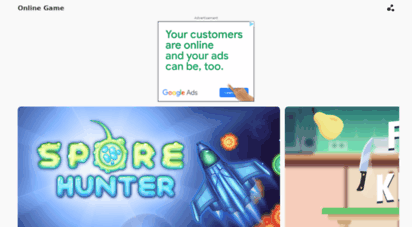 c-launcher.com - online game - the best casual game center which you don´t need to download any app!