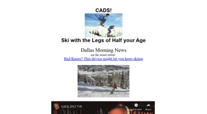 cads.com - cad s, inc.