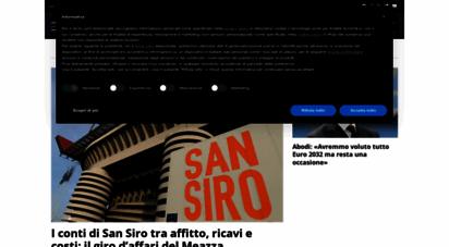 calcioefinanza.it - calcio e finanza