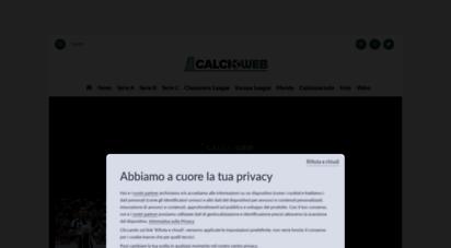 calcioweb.eu - calcioweb - tutte le notizie sul calcio nazionale ed internazionale