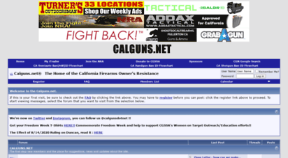 calguns.net -