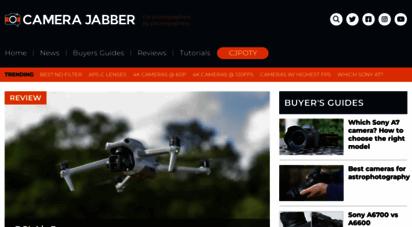 camerajabber.com