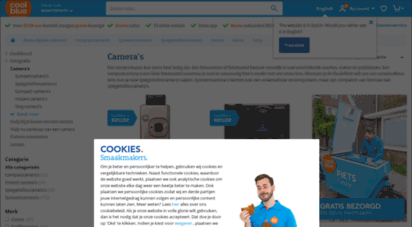 camerashop.nl -