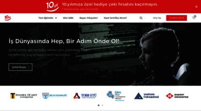 campusonline.com - campus online: üniversite sertifikali online eğitim  campus online