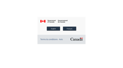 canada.ca - canada.ca
