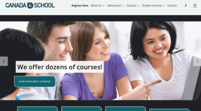 canadaeschool.ca - canada eschool - ontario online secondary school course credits - distance highschool - your place, your pace, your path